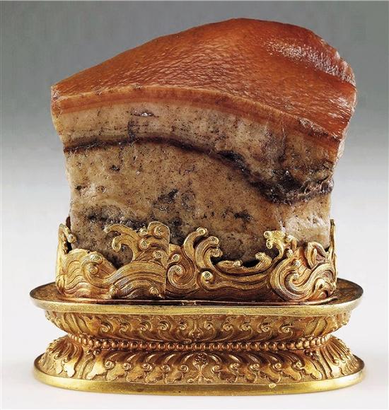 乾隆皇帝元日宴吃什么