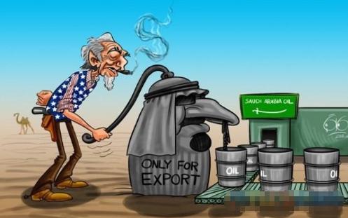 原油期货创近5日新高 沙特力保油市供不应求