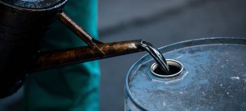 美国石油出口激增 改变全球油市格局
