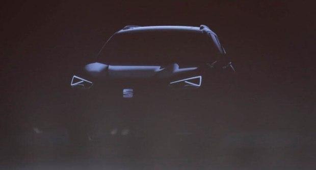 西雅特新SUV或于3月亮相 将与斯柯达柯迪亚克共享平台打造,