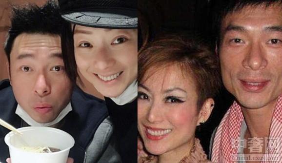 郑秀文首次晒合照 作为妻子重要的是多点陪伴在老公的身旁