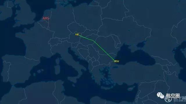 天啦噜!国际航班一乘客放屁引飞机迫降