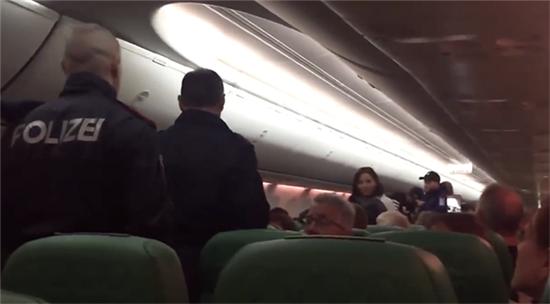 放屁致航班迫降 真的有这么严重吗?