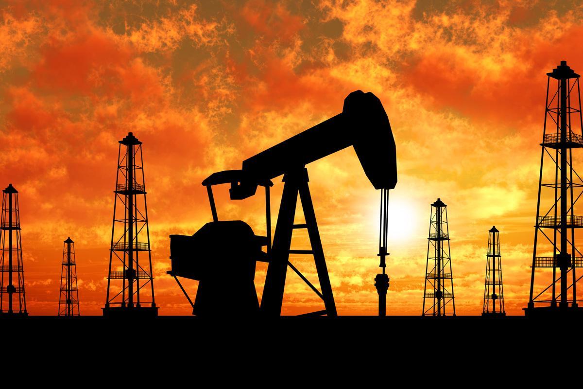 今日早盘原油分析 多头强势继续看涨
