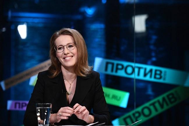 俄罗斯将于3月18日迎总统大选 女主播叫板普京