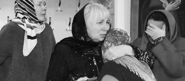 IS认领俄枪击事件 官方认定4名妇女当场死亡