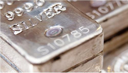 买盘推动 白银T+D周四(2月23日)夜盘上涨