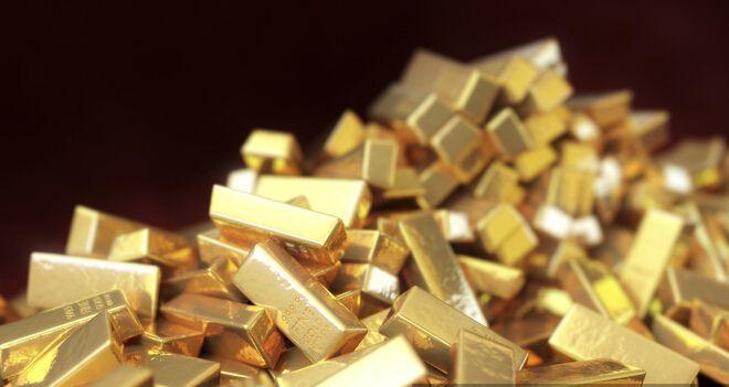 这一指标暗示多头命运 黄金或迎看涨突破?