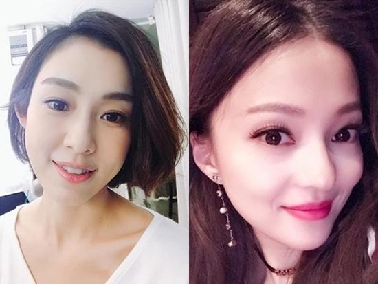 与张韶涵8年恩怨遭扒 范玮琪微博上犀利反击
