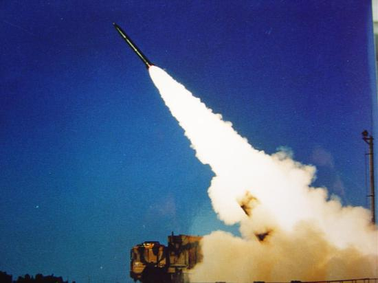 土耳其用中国火箭炮轰击 这是卫士系列火箭炮首次面临实战