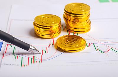美元连续四日收涨 黄金期货短线冲高回落