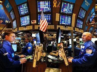 美股股灾很可能是被操控的