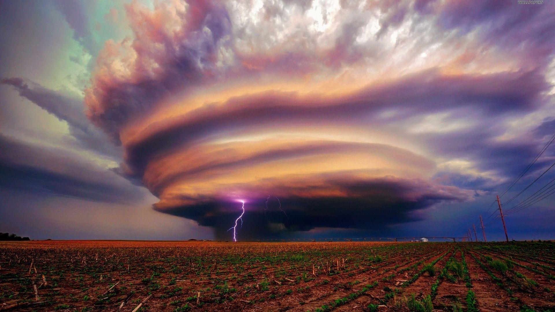 """本周""""大风暴""""将至 市场波动性迅速飙升?"""