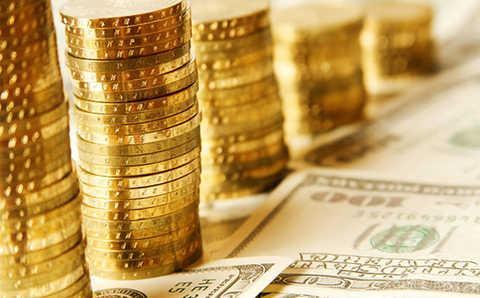"""美元遭遇""""开门黑""""黄金大涨 今晚市场再迎恐怖一夜?"""