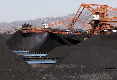 春节煤炭供应稳定 秦港场存持续修复