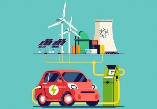 七部门:私拆新能源汽车电池致环境污染要担责