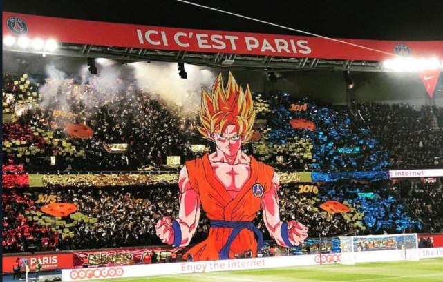 巴黎豪取主场18连胜 距离法甲冠军又近一步