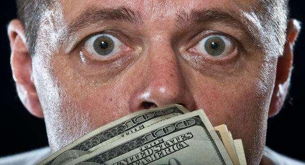 """华尔街""""恐惧数字""""再现 美债收益率3%关口摇摇欲坠"""