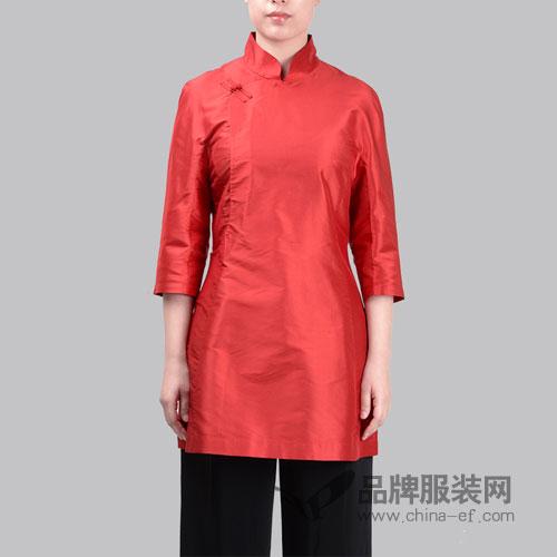 有無品牌女装 一起探索历史悠久的中国服饰传统文化