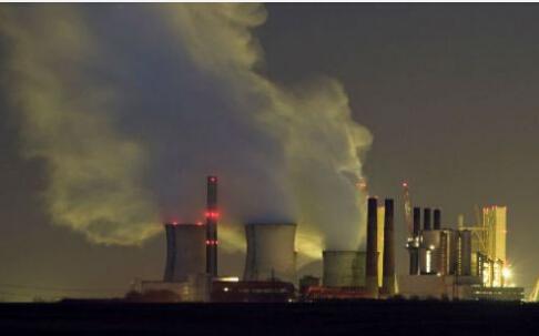 京津冀迎今年第五次重污染 重污染天数占比近14%