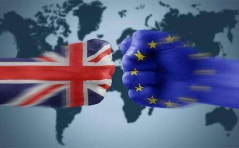 英国脱欧最新消息:英镑领跌非美 英国脱欧态度决绝