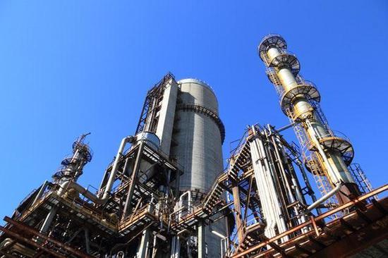 液化天然气亚洲价格下跌 只因中国需求减少?