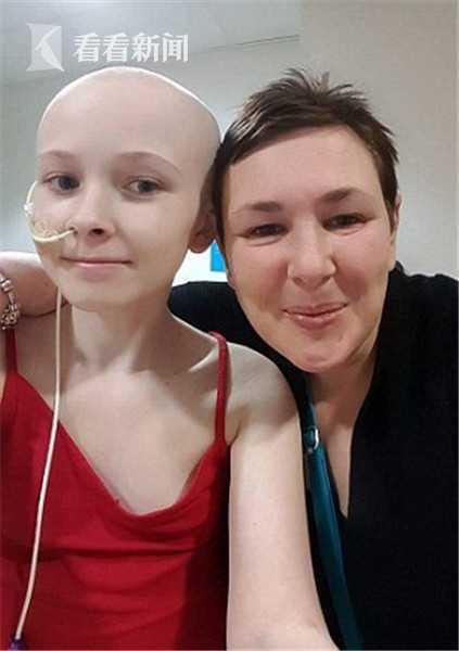 13岁女孩因腹部胀痛求诊十次 卵巢癌被诊为便秘