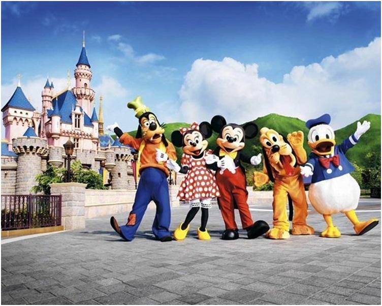 员工指控迪士尼扣留奖金 迪斯尼与工会就薪酬等问题进行谈判