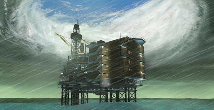 地缘政治格局不稳定影响原油市场 原油供应方面仍有问题