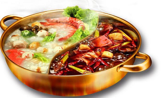 冬季如何吃火锅才能避免中毒