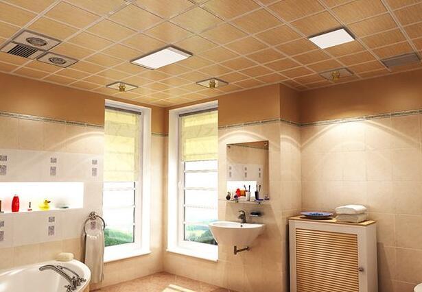 卫生间装修一定要重视,它虽小但五脏俱全!