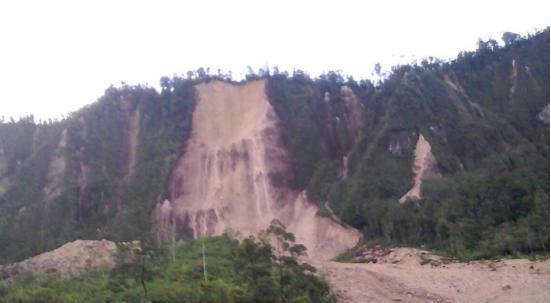 巴新地震最新消息:巴布亚新几内亚发生7.5级强震