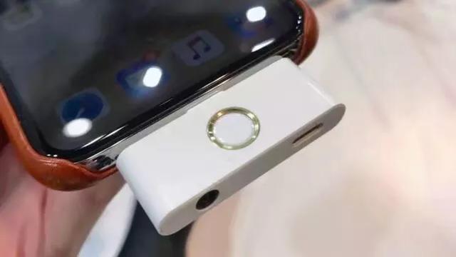 中国发明安卓iPhoneX 极速人脸识别解锁最快只需0.1秒