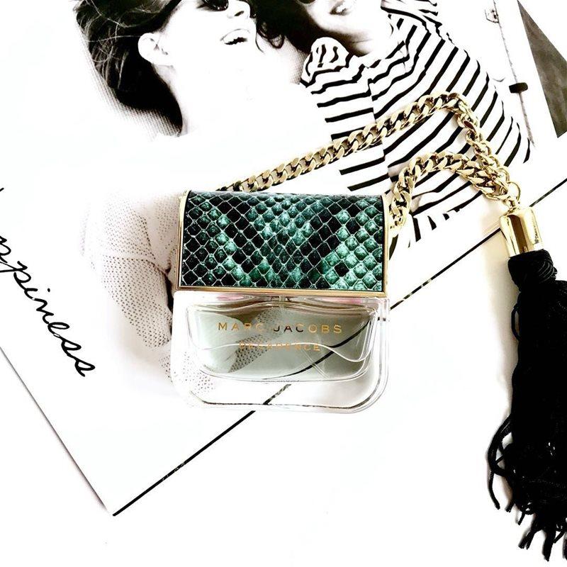 Marc Jacobs奢迷手袋 颜控必入的一款香水