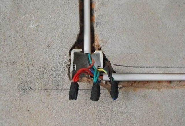 装修时怎么设置电线