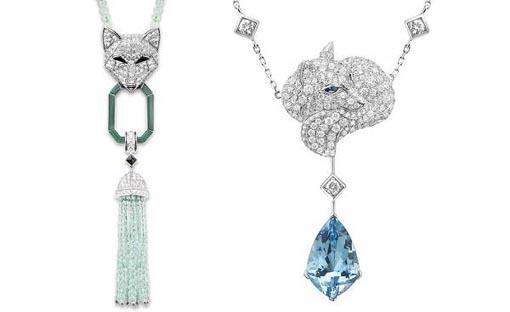 宝诗龙推出Hiver Impérial高级珠宝 缟玛瑙独立切割制作