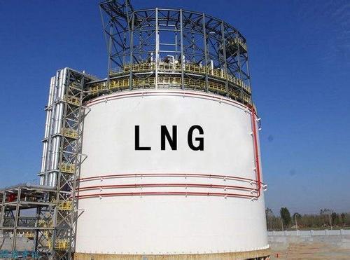 中石化天津LNG接收站正式商运 可缓解京津冀