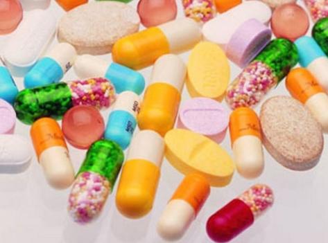 多种维生素片保健品 不可盲目服用