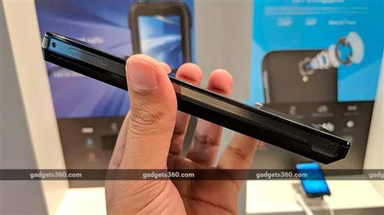 全球电池容量最大手机 将于5月份正式上市