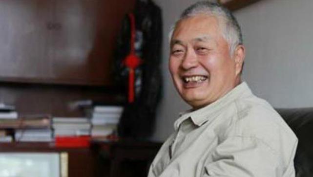 陈毅之子陈小鲁去世 因急性大面积心肌梗死