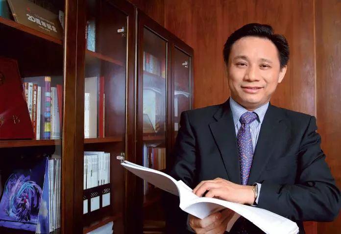 毛振华:当了10年的经济学家 突然又成了企业家