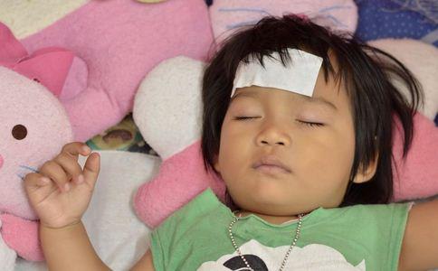 导致儿童导致发烧原因有哪些