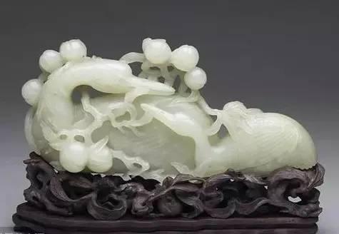 历史文物玉器珍品分隔两岸 台北故宫与北京故宫遥相呼应