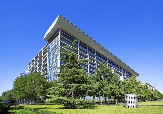 中国十大银行总部大楼