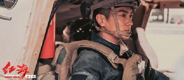 杜江为拍戏地狱式操练 嗯哼以为爸爸真的去当军人了
