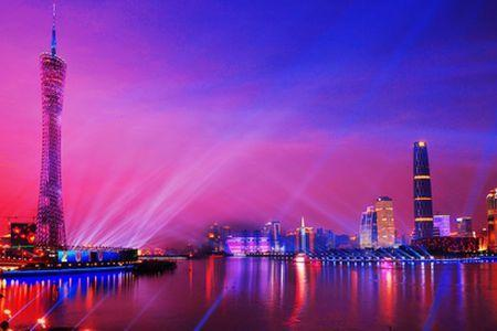 广州旅游住宿哪里方便