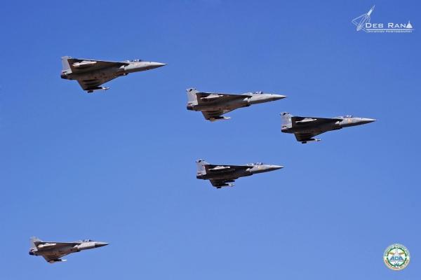 印度国产LCA又要大变脸 向法国求助先进的火控雷达