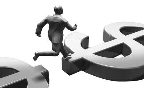 美元恐面临下行风险 黄金多头终于守得云开?