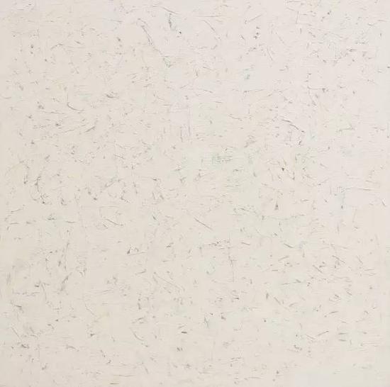 一张空白油画估价1.2亿 什么画这么逆天