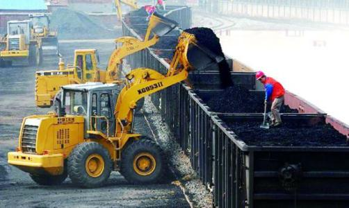 煤炭降价啦!环渤海动力煤报收于574元/吨